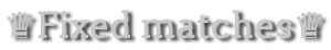 Prelazi-Dojavi, Fixed Matches, rigged matches , free tips , fixed matches ht/ft , fixed matches 100% sure , buy fixed matches , Free betting tips and predictions, King Is Back, fixed match , best football prediction,Fixed Matches 2/1 1/2 , fixed match, 30 odds fixed, Pronostici Calcio , soccer betting picks