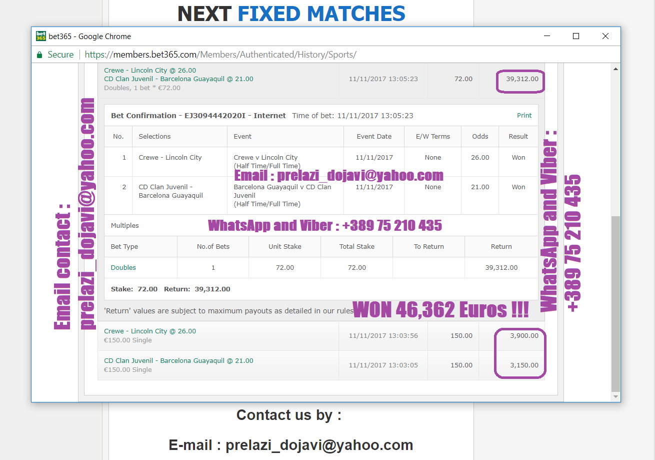 Prelazi-Dojavi , Fixed matches , free tips , free tip , best